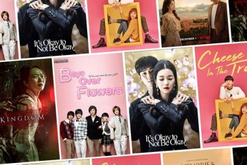 Top 5 Must Watch K-Dramas. One of Them is an Online Dating App-based